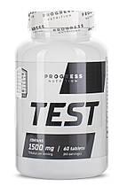 Трибулус Progress Nutrition TEST 1500 60 таблеток
