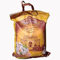 Рис Басмати Classic Long. Белый рис, 5 кг