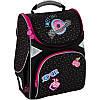Рюкзак школьный каркасный GoPack Education для девочек Sweet Space (GO20-5001S-2)