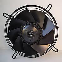 Вентилятор осевой QuickAir WO-S 200