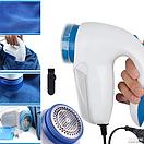 Электрическая ручная машинка для удаления катышек с одежды YX-5880, фото 2