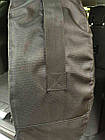 Чехол для запасного колеса Coverbag Full Protection L бордо, фото 6