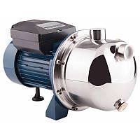 Насос самовсасывающий центробежный WOMAR JSP-100 0,75 кВт нержавейка