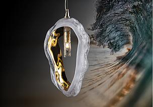 Светильник морская ракушка, фото 2