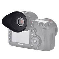 Наглазник окуляр каплевидный Alitek для Canon EOS 5D Mark III, Mark IV, 1D X, 1D X Mark II, 5DS R, 7D Mark II