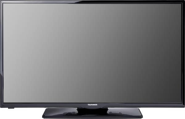 Телевизор Telefunken D32F2518YRB (Full HD / 300Hz / NICAM STEREO / DVB-T MPEG4, DVB-T2, DVB-C, DVB-S2)