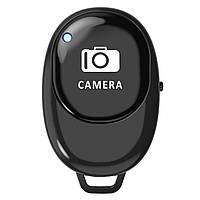 Пульт Bluetooth (блютуз) для смартфона / телефона, пульт для селфи Alitek Big button