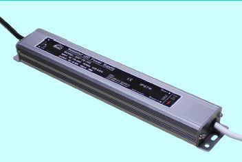 Блок питания драйвер светодиода 1400мА 36Вт 15-25вольт SAF-35-1400 IP67 4847о