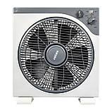 Вентилятор настольный ROTEX RAT12-E, фото 2