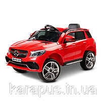 Електромобиль CARETERO TOYZ MERCEDES AMG GLE 63S RED