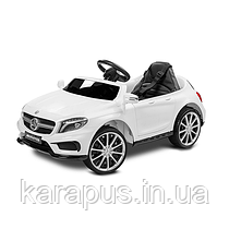 Самокат CARETERO TOYZ MERCEDES GLA45 WHITE
