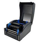 Термотрансферный принтер этикеток Gprinter GP-1225T, фото 3