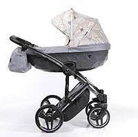 Коляска Junama Diamond Creative Romby