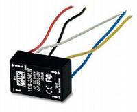 Повышающий драйвер 350ма 14Вт 2-40вольт повышающий DC/DC преобразователь LDB-350LW MEAN WELL 8438о
