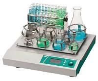 Лабораторные встряхиватели и шейкеры