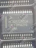 Мікросхема MC33972ATEW Freescale корпус SSOP-32, фото 2