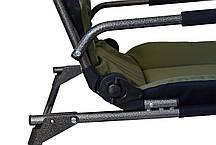 Кресло рыболовное карповое Vario Carp XL, фото 2