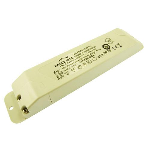 Драйвер светодиода 1000ма 60вт блок живлення EIP060C1000LS IP20 EAGLERISE 7586о