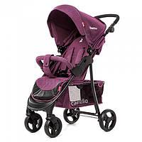 Коляска прогулочная CARRELLO Quattro Len CRL-8502 Ultra Violet