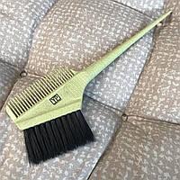 Кисть для окрашивания волос из биопластика YP PROFESSIONAL
