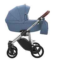 Детская универсальная коляска 2в1 Bebetto Luca 13 B