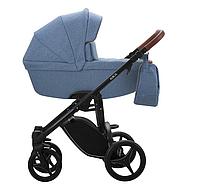Детская универсальная коляска 2в1 Bebetto Luca 13