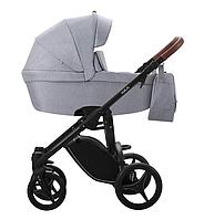 Детская универсальная коляска 2в1 Bebetto Luca 12