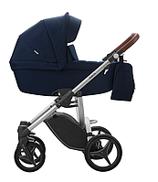 Детская универсальная коляска 2в1 Bebetto Luca 02 G