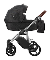 Детская универсальная коляска 2в1 Bebetto Luca 01