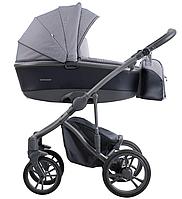 Детская универсальная коляска 2в1 Bebetto Bresso New 24
