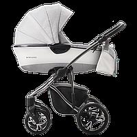 Детская универсальная коляска Bebetto BRESSO Premium 17