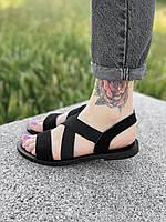 Женские сандали  traun 21-1