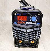 Сварочный аппарат в кейсе инвертор Витязь ИСА-380 + Маска хамелеон, фото 3
