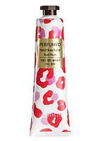 Крем для рук The Saem Perfumed Hand Shea Butter Red Plum 30 мл (8806164131961)