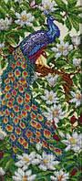 Схема для вишивки бісером Райський сад 20*44.5 см