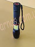 Акумуляторний ліхтар BL-A77-T6, фото 4