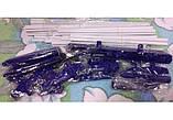 Сушилка для белья трехуровневая  Clothes Rack, фото 6