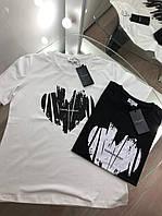 Женская футболка  ISL