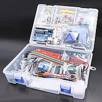 Набір Arduino Starter Kit RFID стартовий на базі Uno R3 (в кейсі)