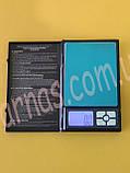 Ювелирные весы Notebook Series Digital Scale 0.1-2kg, фото 3