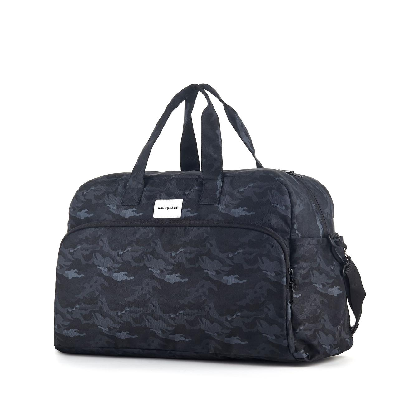 Дорожная сумка Wascobags Milano Camo (33 L)