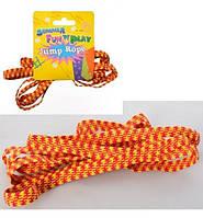 Іграшка гумка, для стрибання, 250см. MR0180
