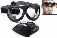 Спортивные очки закрытого типа Global Vision Big Ben (сменные линзы), фото 1