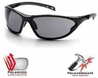 Поляризаційні окуляри Venture Gear PMXCITE з чорними лінзами
