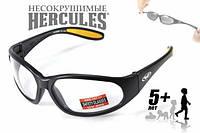 Детские защитные очки Global Vision Mini-Hercules-1 прозрачные линзы