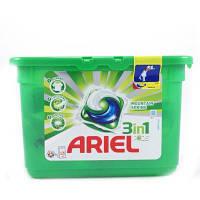 Капсулы для стирки Ariel Pods Горный родник 15 шт (4015600949785)