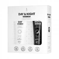 Набор зубной пасты DuoLife Day & Night Beauty Care (2x50ml)