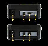Принтер чеков Gprinter GP-L80180II, фото 4