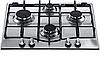 Варочная поверхность газовая HOTPOINT ARISTON PC 640 (IX)