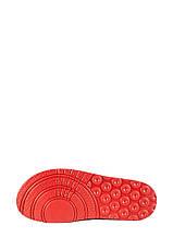 Мокасіни жіночі Allshoes червоний 20775 (36), фото 3